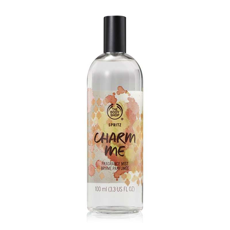 charm me spritz 100ml