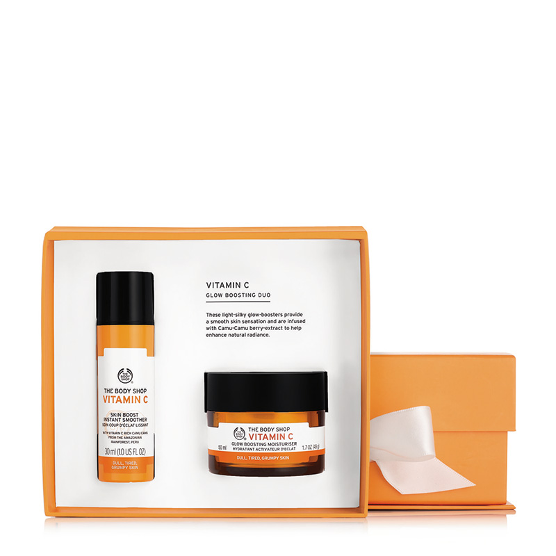vitamin c skincare collection