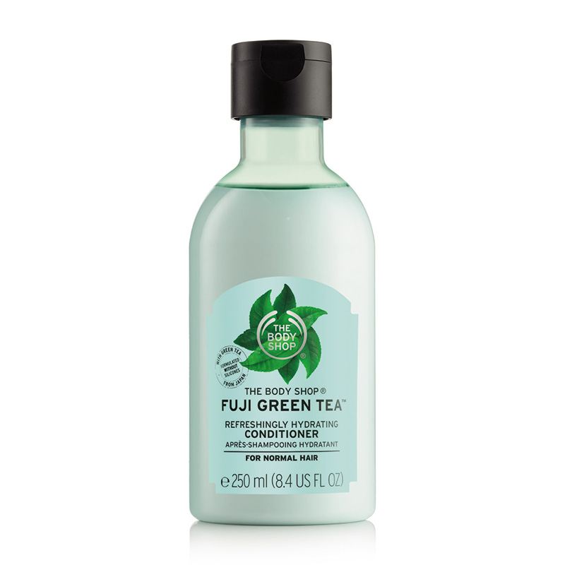 conditioner fuji green tea 60ml 01