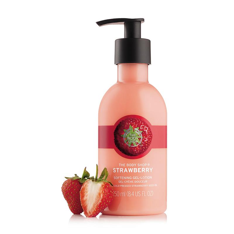 body lotion strawberry 250ml 01