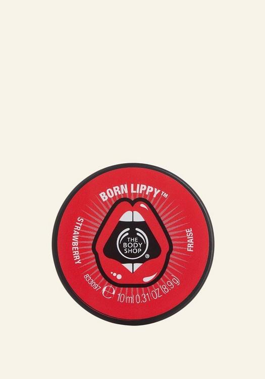 born lippy strawberry 01