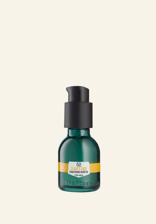cedgar & sage conditioning beard oil 01
