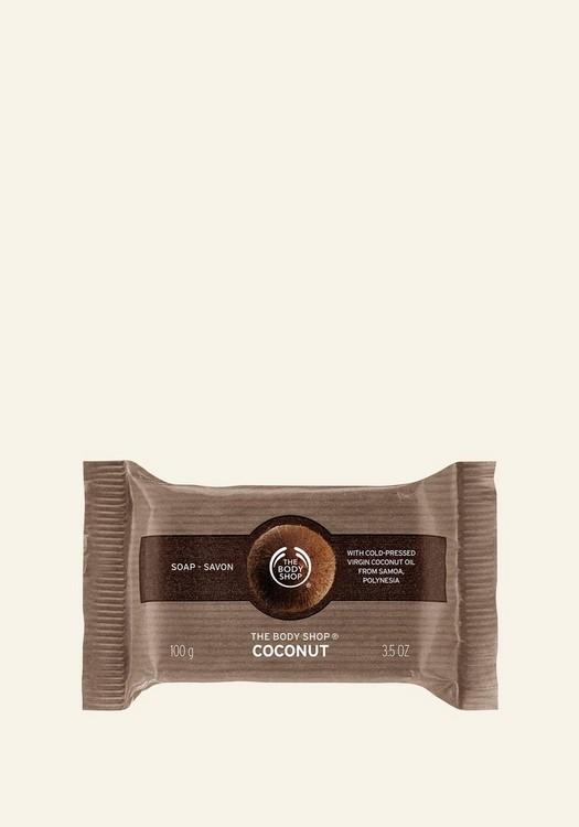 coconut soap 100g 01