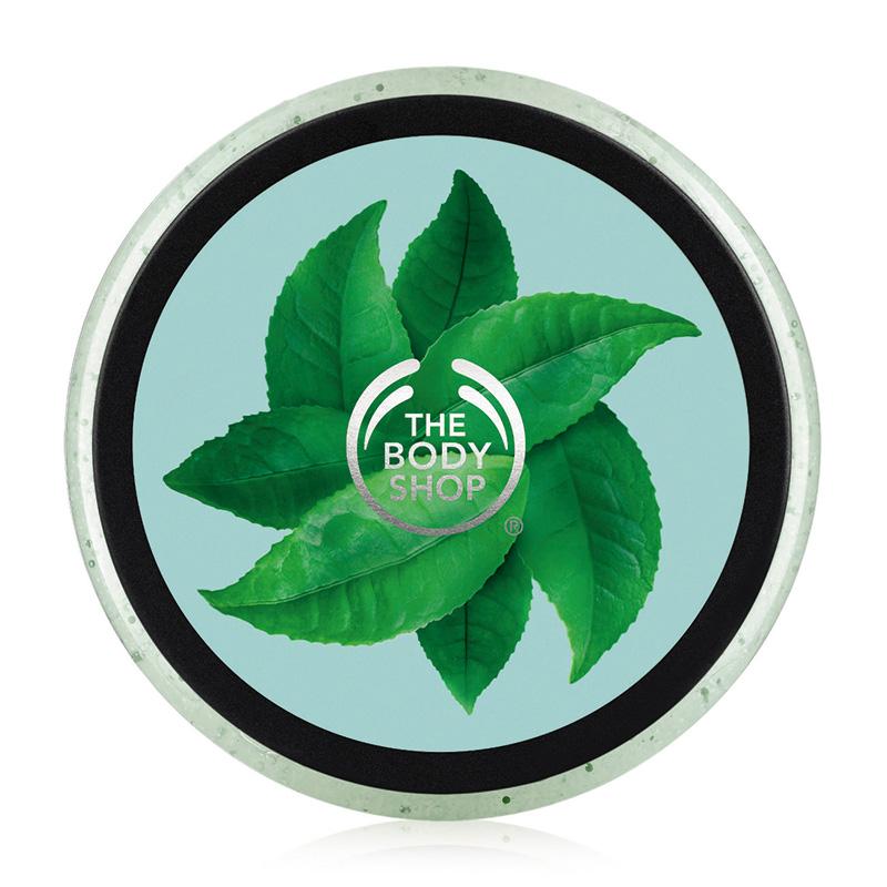 fuji green tea exfoliating body scrub 250ml 01