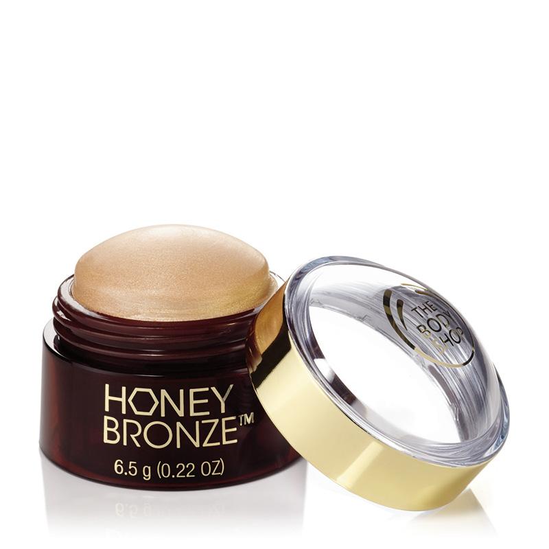 honey bronze highlighting dome 01 highlight 6.5g 01
