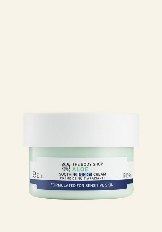 night cream soothing aloe 50ml 01
