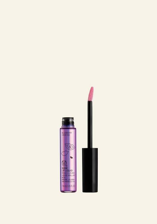shine lip liquid 006le taffy 01