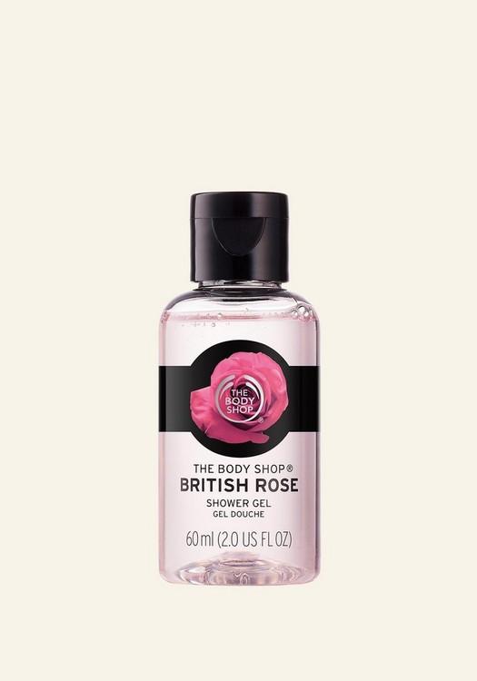 shower gel british rose 250ml 01