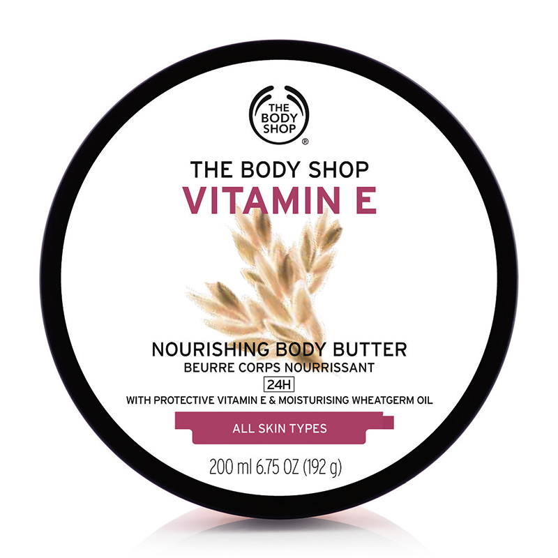 vitamin e nourishing body butter 200ml 01